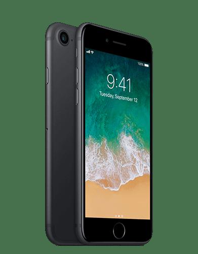 iPhone 7 ремонт