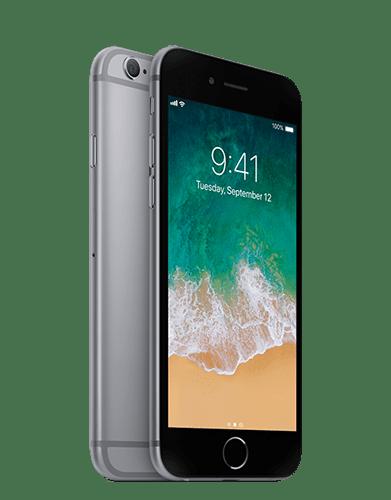 iPhone 6S Plus ремонт