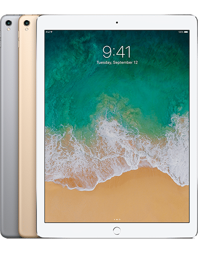iPad Pro 12.9 ремонт
