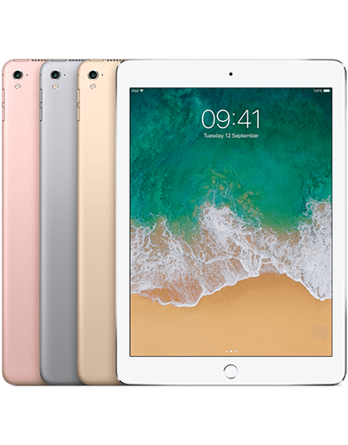 iPad Pro 9.7 ремонт